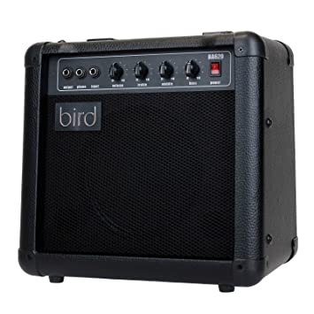 Bird BA620 - Amplificador para bajo