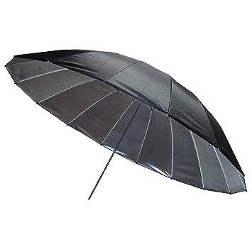 DynaSun UR02S paraguas profesional de Studio Reflector para Studio Fotografico, fotos y vídeo, 150