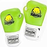 GIM Kids Cartoon Boxing Gloves Children Sparring Boxing Gloves Training