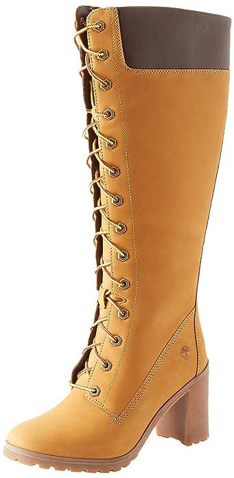 Timberland Allington, Botines para Mujer: Amazon.es: Zapatos y complementos