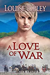 A Love of War Kindle Edition