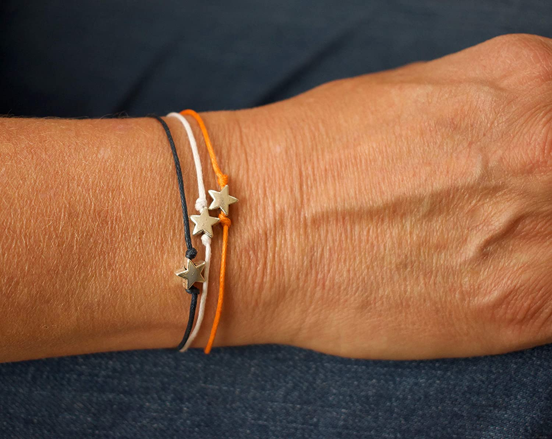 Charm Bracelet Frog Jewellery Find Your Prince Frog Charm Frog Gift Friendship Bracelet Frog Wish Bracelet