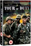 Tour of Duty - Season Three [DVD] [Import anglais]