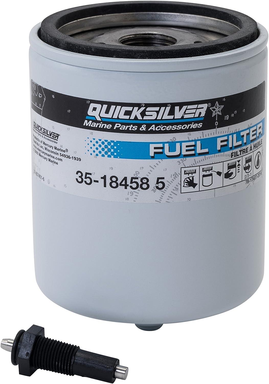 Quicksilver 35-18458Q3 Fuel Filter