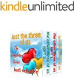 Just the Three of Us: The Complete Series: Box Set / Bundle