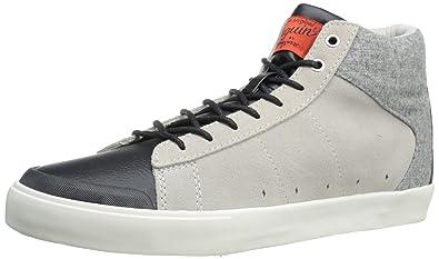 Original Penguin Mens Breaker Hi Fashion Sneaker  GM48GB4K9