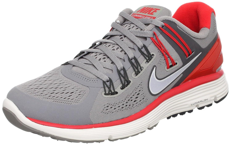 Nike lunar eclipse 2013 nike - Amazon Com Nike Men S Nike Lunareclipse 3 Running Shoes 8 Men Us Sprt Gry Rflct Slvr Pmnt Mid F Running