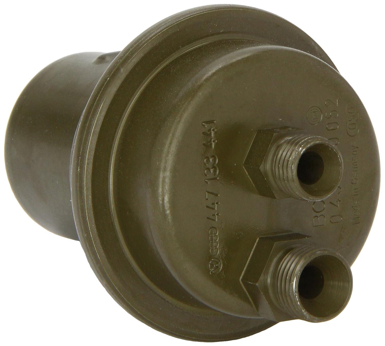 Bosch 438170052 Bosch Ric.Elettrici, Robert Bosch GmbH Automotive Aftermarket 0 438 170 052
