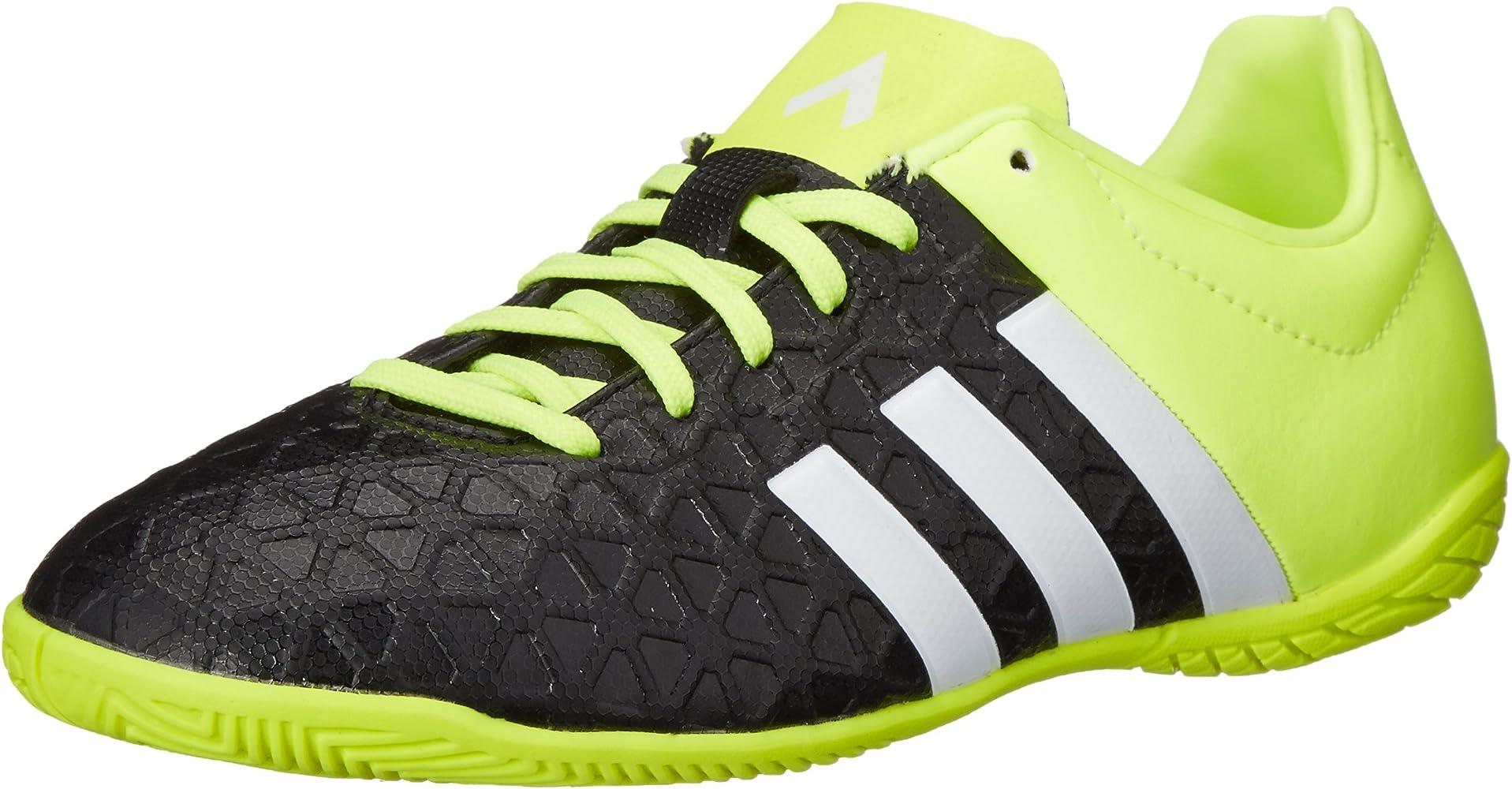 adidas Performance Ace 15.4 Indoor Soccer Shoe (Little Kid/Big Kid)