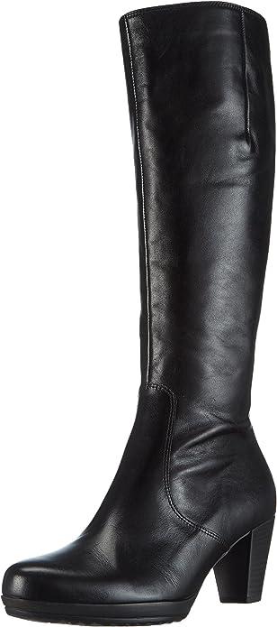 Gabor Shoes 35.769 Damen Langschaft Stiefel