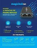 magicJackGO 2017 VOIP Phone Adapter Portable Home