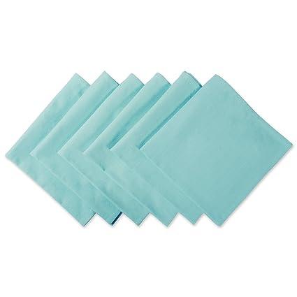 amazon com dii 100 cotton cloth napkins oversized 20x20 dinner