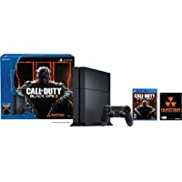 PlayStation 4 500GB Console - Call of Duty Black Ops III Bundle [Discontinued]