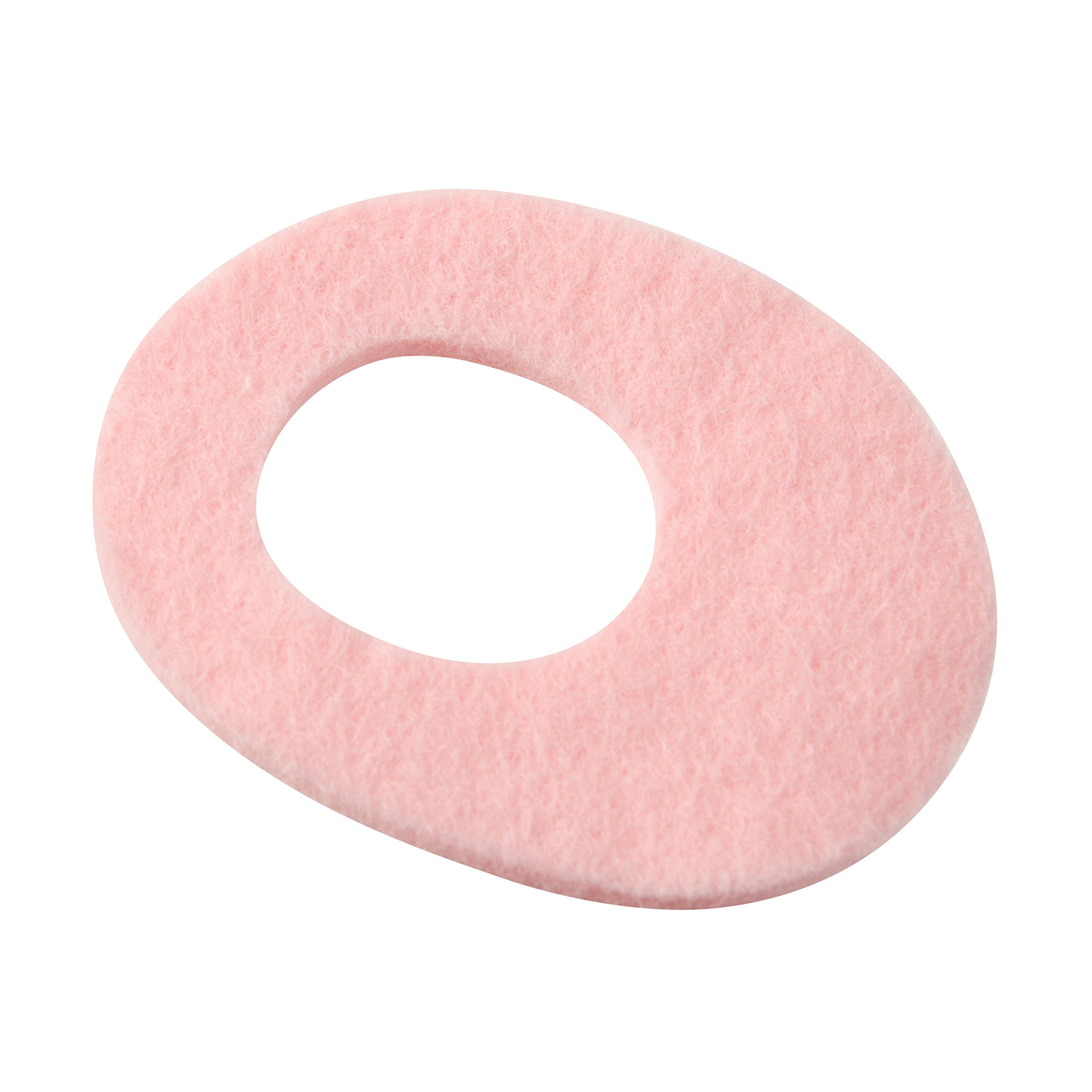 Steins 1/8 Inch Adhesive Felt Bunion BP-12 Pads, 9 Count