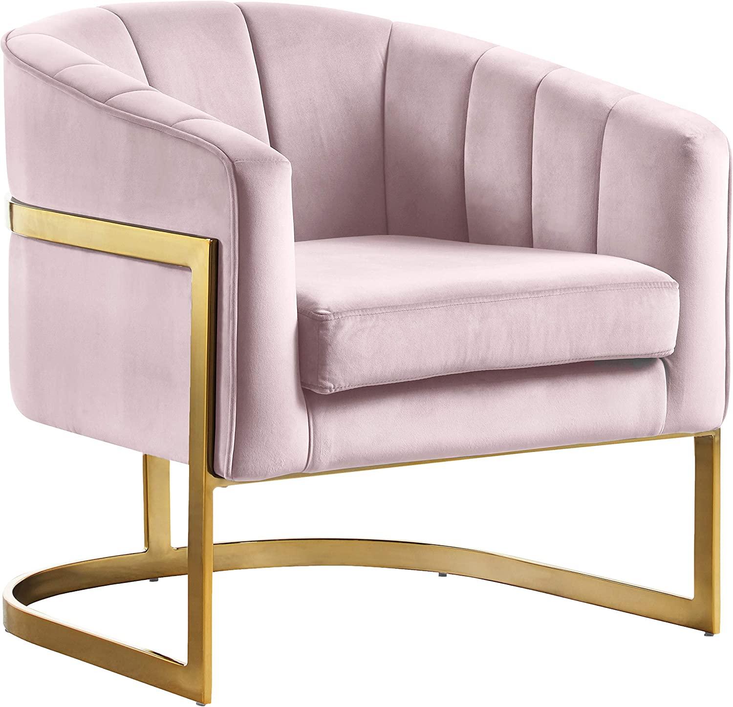 """Meridian Furniture Carter Collection Modern 