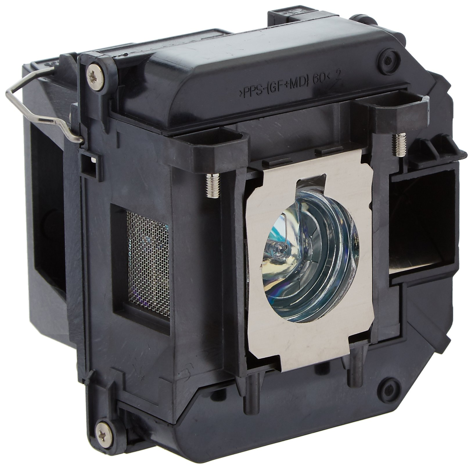 Epson V13H010L60 ELPLP60 Replacement Lamp. REPLACEMENT LAMP POWERLITE 92 93 95 96W 905 PJ-LMP. 200 W Projector Lamp - UHE