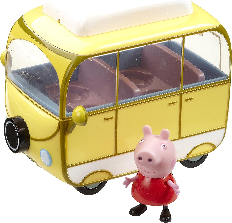 Peppa Pig 06060 Campervan Vehicle