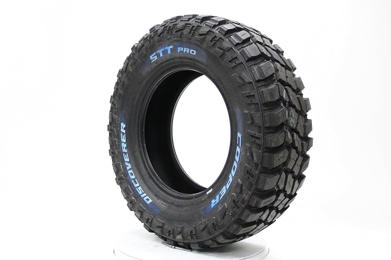 amazon com cooper discoverer stt pro all season radial tire lt305