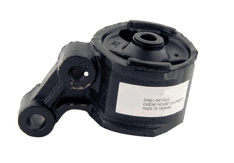 TYC 17-0271-00-1 Volkswagen Left Replacement Reflex Reflector