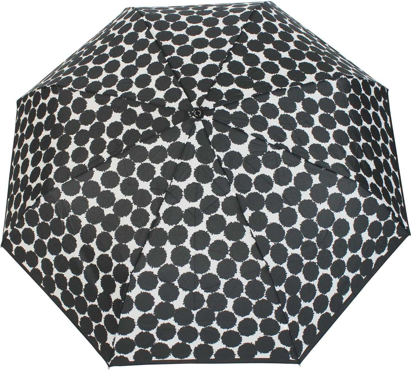 pois color/és Pierre Cardin Easymatic light Parapluie pliants  multicolore Dots 101 cm