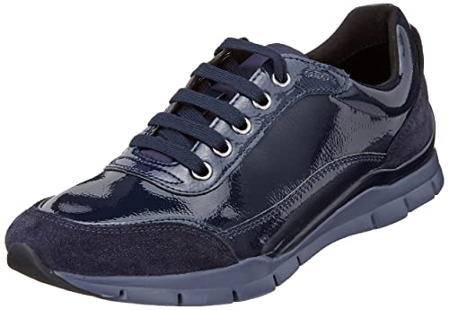Geox Women's D Sukie B Low Top Sneakers: Amazon.ca: Shoes