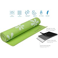 Strauss Yoga Mat 6MM