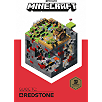 Minecraft Guide to Redstone (English Edition)
