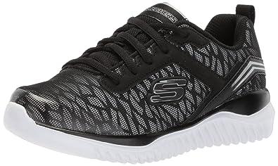 930c104e3bc4 Skechers Kids Boys  Turboshift Sneaker
