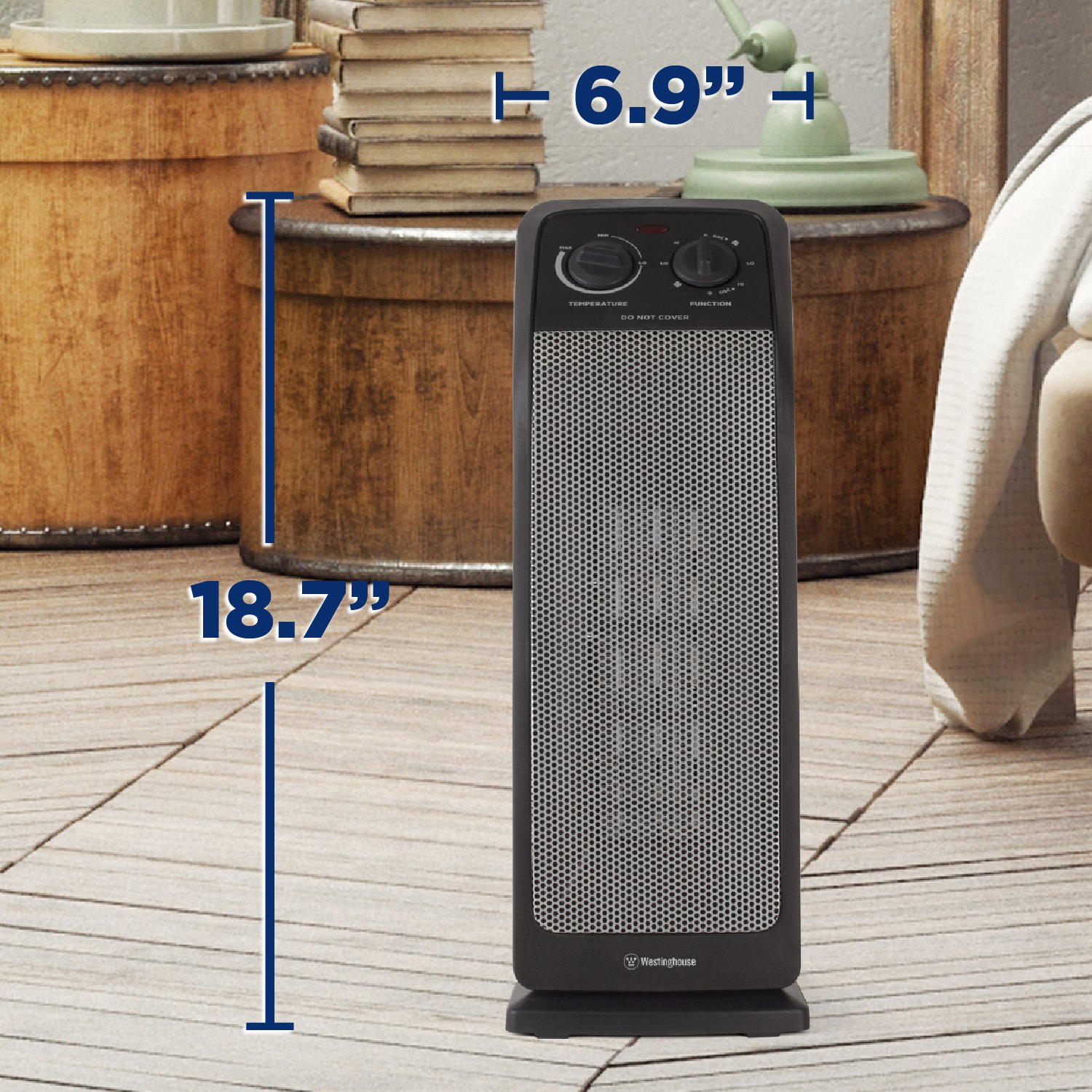 Westinghouse Ceramic Tower Heater by Westinghouse (Image #2)