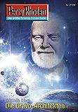 """Perry Rhodan 2728: Die Gravo-Architekten (Heftroman): Perry Rhodan-Zyklus """"Das Atopische Tribunal"""" (Perry Rhodan-Die Gröβte Science- Fiction- Serie)"""