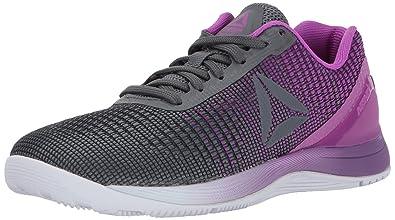 reebok womens nano shoes