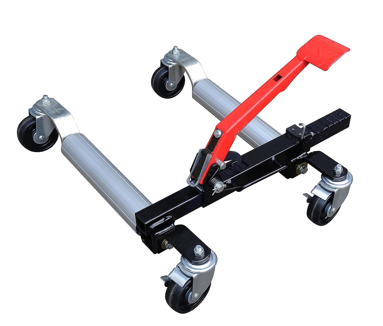Sunex Hydraulic Wheel Dolly