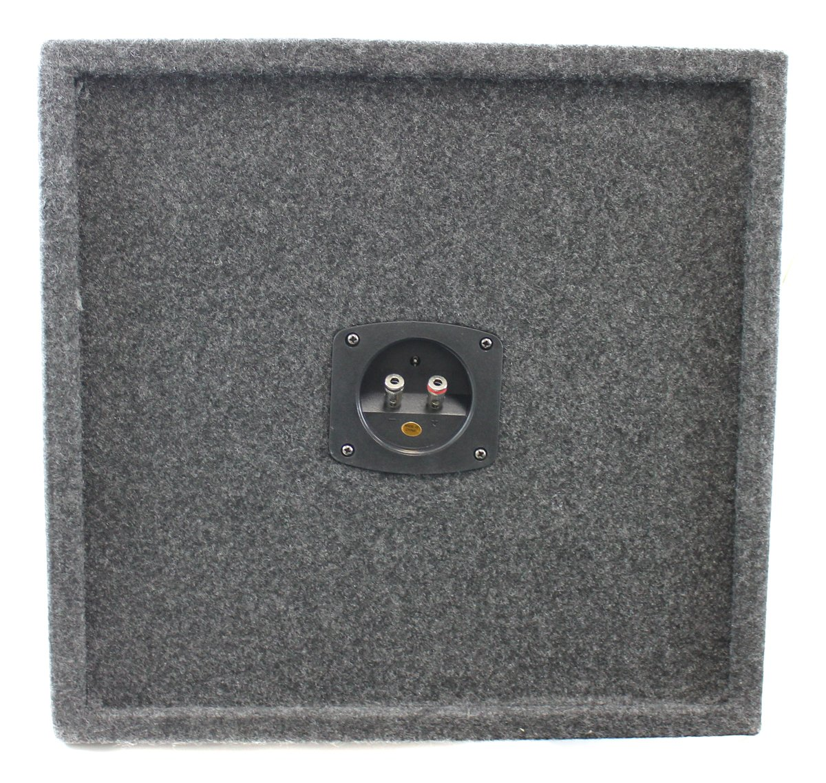1100W Mono Amp Pyramid BNPS122 12-Inch 1200W Subwoofer With Box Amp Kit