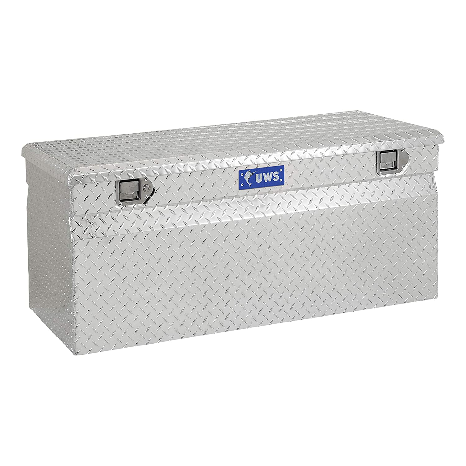 UWS TBC-48 Chest Box with Beveled Insulated Lid