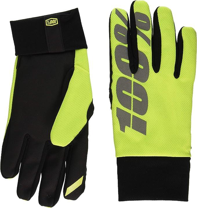 100/% Unisex-Adult Speedlab 10008-006-14 RIDECAMP Glove Orange-2X-Large Orange, XX-Large