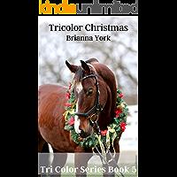 Tricolor Christmas (Tri Color Series Book 5)