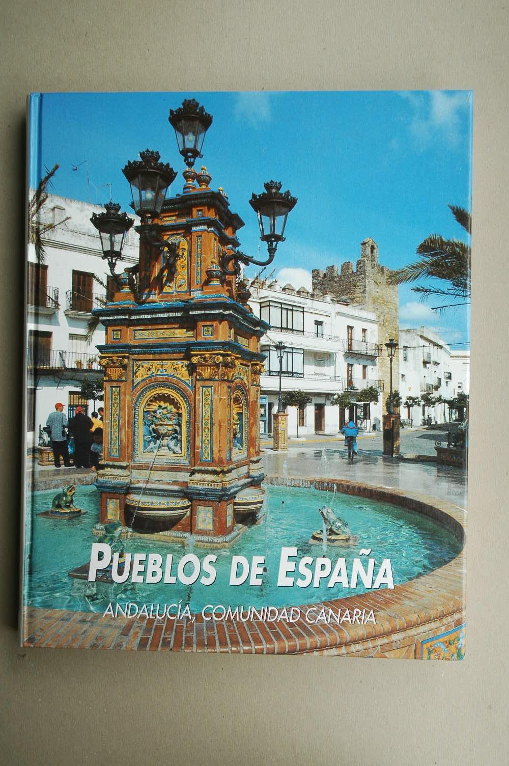Pueblos de España: 6: Amazon.es: AUTORES VARIOS: Libros