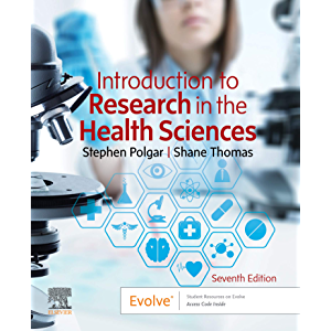 Introduction to Research in the Health Sciences - E-Book