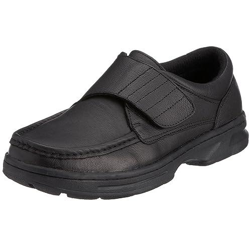 Red verano hombres zapatos/Zapatos de malla/Zapatos casuales transpirables-A Longitud del pie=27.3CM(10.7Inch) zmlW2hlhqu