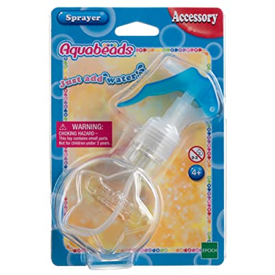 Aquabeads Sprayer: Toys & Games