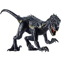 Mattel - Jurassic World Indoraptor Dinosauro Protagonista del Film, 16.5 Cm, FVW27