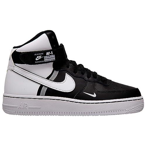 Nike Air Force 1 High Lv8 2 (GS), Zapatos de Baloncesto para ...
