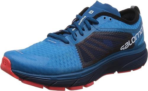 Shoe Review: Salomon SONIC   Kintec: Footwear + Orthotics