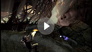 Amazon com: Dark Void - PC: Video Games