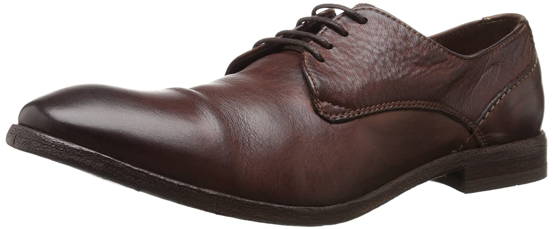 Hudson London Dylan, Zapatos de Cordones Derby para Hombre