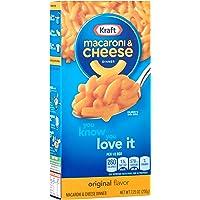 Maccheroni al formaggio Kraft (206g)