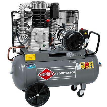 BRSF33 ® ölgeschmierter Compresor De Aire Comprimido HK 1000 – 90 (5,5 Kw