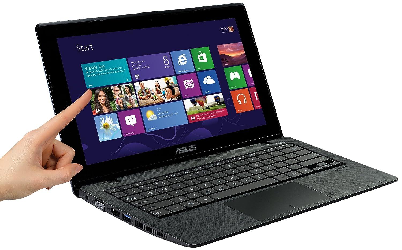 ASUS 200CA-CTBLUE NB / blue ( Windows8 64bit / 11.6 inch touch / 2117U / 4G / 500GB ) X200CA-CTBLUE B00EVONY5E