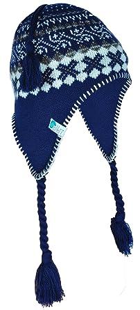 bb9dc932ef2da Alki i Aviator Helmet mens womens warm beanie snowboarding winter snow  hats