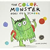 Amazon Com The Color Monster Childrens Game Toys Games
